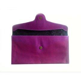 Dries Van Noten-Pochettes-Violet