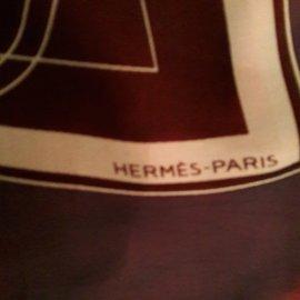 Hermès-EX LIBRIS-Bleu