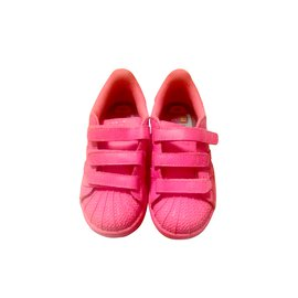 Adidas-Supercolor-Rose