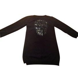 Zadig & Voltaire-Dresses-Black