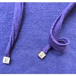 Louis Vuitton-Pulls, Gilets-Violet