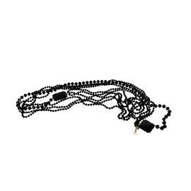 Yves Saint Laurent-Sautoir-Noir