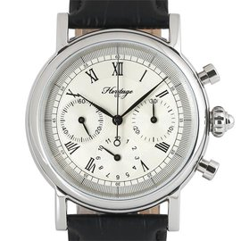 Heritage-Mecanical Watches-Black