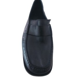 Givenchy-Loafers Slip ons-Blue
