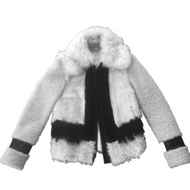 Céline-Jackets-White