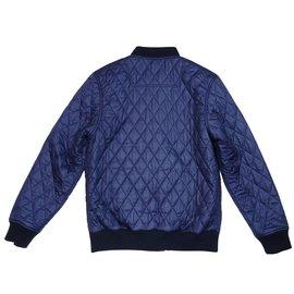 Timberland-Blazers Jackets-Blue