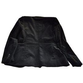 Gucci-Tailleur pantalon-Noir