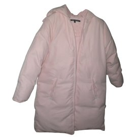 Liebeskind Berlin-Coats outerwear-Pink