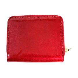 Céline-Wallets-Red