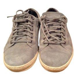 Ermenegildo Zegna-Sneakers-Blue