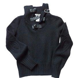 Chloé-Knitwear-Black