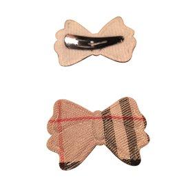 Burberry-Hats Beanies Gloves-Caramel