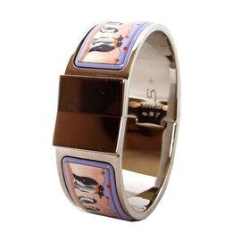 Hermès-Clic Clac-Multicolore