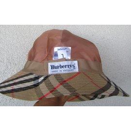 Burberry-Hats-Multiple colors