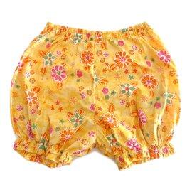 Autre Marque-Dresses-Yellow