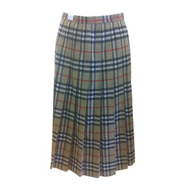 Burberry-Skirts-Multiple colors