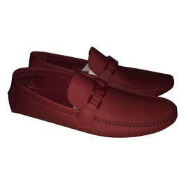 Mocassins homme Louis Vuitton occasion - Joli Closet 61ae3adf5e4