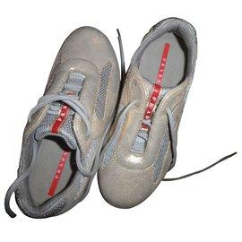 Prada-Sneakers-Golden