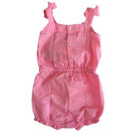 Jacadi-Outfits-Pink
