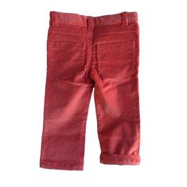 Jacadi-Pantalons fille-Autre