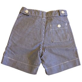 Jacadi-Shorts-Blue