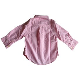 Gap-Tops Tees-Pink