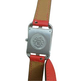 Hermès-Fine watches-Orange