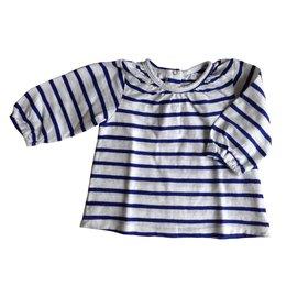Petit Bateau-Outfits-Blue