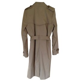 Burberry-Trench coats-Other