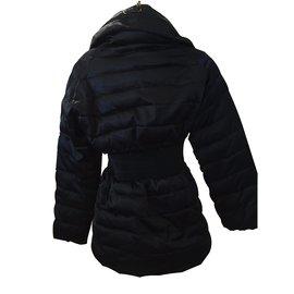 Liu.Jo-Coats outerwear-Blue