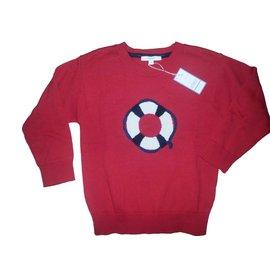 Jacadi-Sweaters-Red