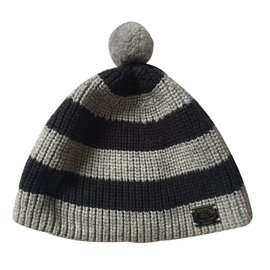 Burberry-Hats Beanies Gloves-Grey