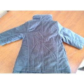 Marèse-Coats outerwear-Grey