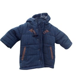 Ikks-Coats Outerwear-Grey
