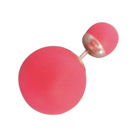 Dior-Earrings-Coral