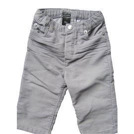 Baby Dior-Pantalon-Gris