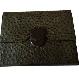 Hermès-Clutch bags-Other