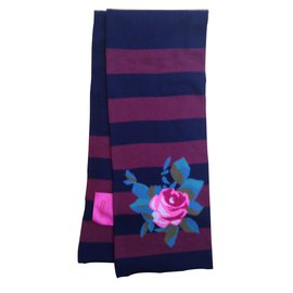 Kenzo-Scarves-Multiple colors