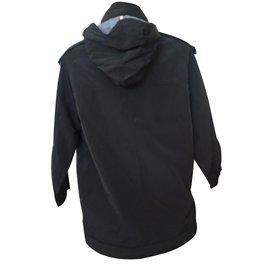 Burberry-Coats outerwear-Blue