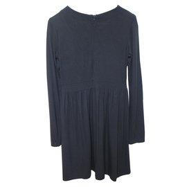Guess-Dresses-Black