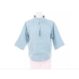 Louis Vuitton-Tops-Bleu