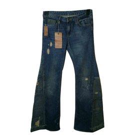 Polo Ralph Lauren-Jeans-Blue