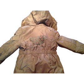 Ikks-Coats outerwear-Brown
