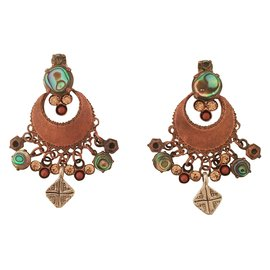 Reminiscence-Earrings-Other