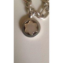 Montblanc-Bracelets-Silvery