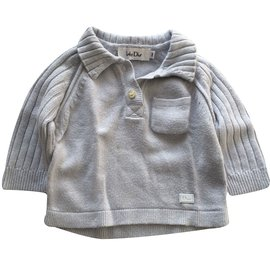 Baby Dior-Pulls, gilets garçon-Autre