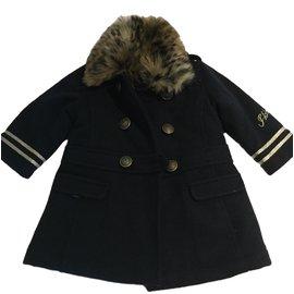 Ikks-Coats outerwear-Blue