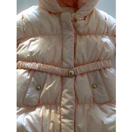 Chloé-One piece Jacket-Pink