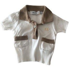 Baby Dior-Ensemble garçon-Autre