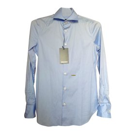 Dsquared2-Tops-Bleu